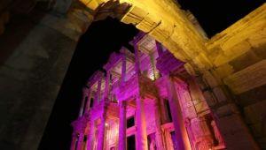 Selçuk Efes, sanatseverleri ağırlayacak