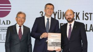 """Bakan Selçuk: """"3 yıllık eylem planımız belli"""""""