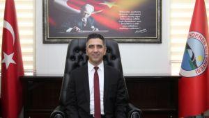 Başkan Kayalar'dan Yıldırım'a hastane tepkisi