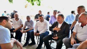 Bornova'nın geleceği birlikte planlanıyor