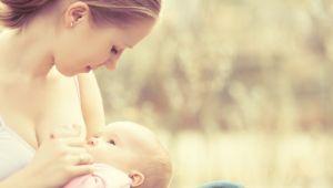 Hızlı zayıflama çabası anneye de bebeğe de zararlı!