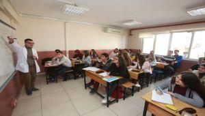 KARBEM öğrencilerinden LGS'de yüzde 98'lik başarı