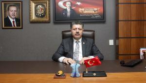 Özkan'dan 15 Temmuz Mesajı