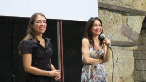 Phokaia Bağımsız Film Günleri başladı