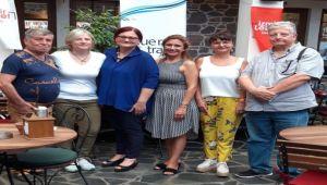 Şehrin Gastronomi Turizmi İle Tanıtılması İçin Güç Birliği