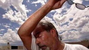 Sıcak hava kalp krizini tetikliyor