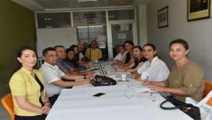 Yerel Yönetimlerde Engelli Hizmetleri Çalıştayı Yapıldı
