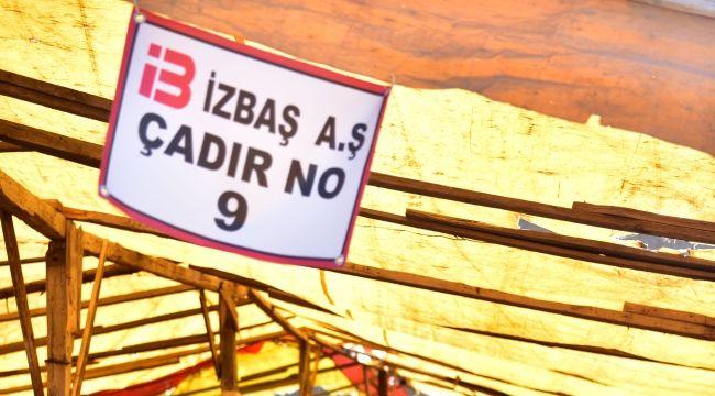 Bornova'da Bayram önlemleri tamam