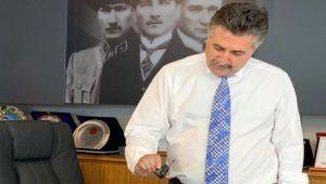 CHP'li Belediye Başkanına dinleme cihazı şoku