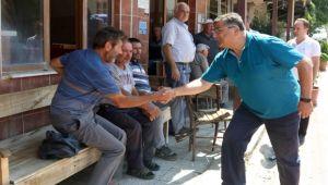"""CHP'li Sındır, """"Çiftçinin borcu 200 kat arttı"""""""