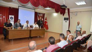Karşıyaka'da halk buluşması