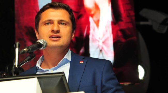 """""""Artık İzmir'in Huzurunu Bozmayın"""""""