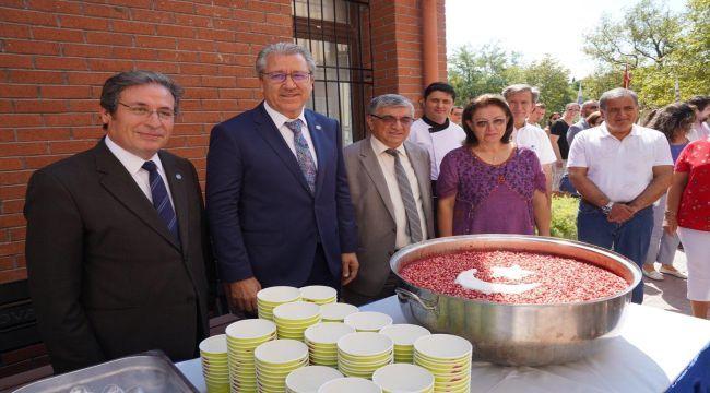 "EÜ'den ""İşgalden Kurtuluşa İzmir"" Konferansı"
