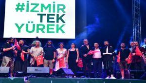 İzmir Tek Yürek