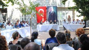 Seferihisar Belediyesi Meclisi toplandı