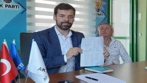 AK Partili Etike'den çarpıcı açıklamalar