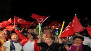 """Başkan Erdoğan; """"İddialar asılsız"""""""