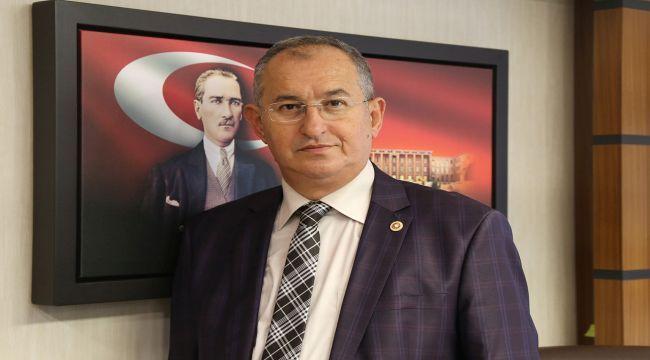 CHP'li Sertel Adalet Bakanına sordu
