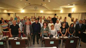 Tugay: Gönüllü Zabıtamız Türkiye'ye örnek olacak