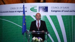 Tunç Soyer'e Avrupa'da önemli görev