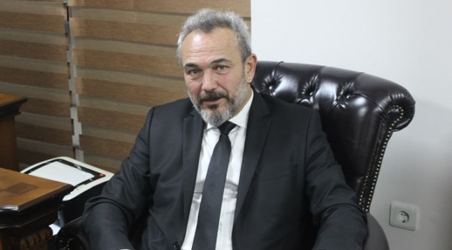 Yargı reformuna İzmirli avukatların tepkisi