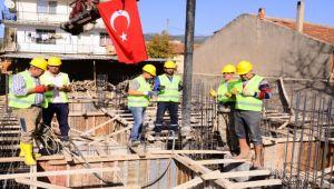 Hasan Türkmen'in adına Kuran Kursu