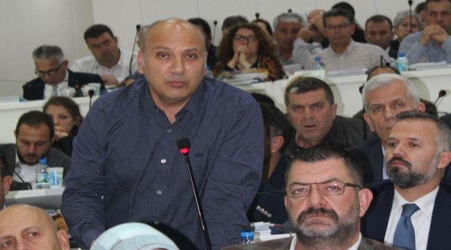 İzmir'in Gazetecileri daha özgür olacak!