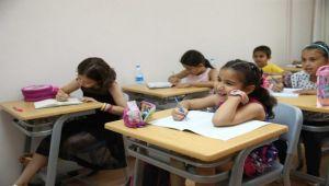 Karşıyaka'da 'Ödev Evleri' açılıyor!