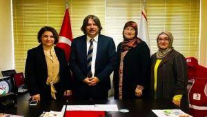 'Kızılay Karabağlar Şube Başkanlığı kurulmalı'