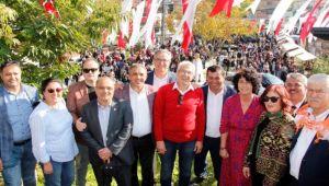 """Ödemiş """"Kestane Festivali"""""""
