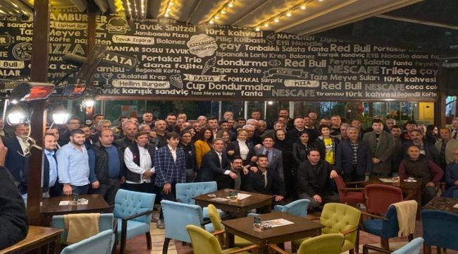 CHP İzmir'de kongre süreci