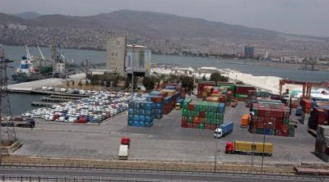 İzmir Türkiye'de lojistik plan hazırlayan ilk belediye oldu