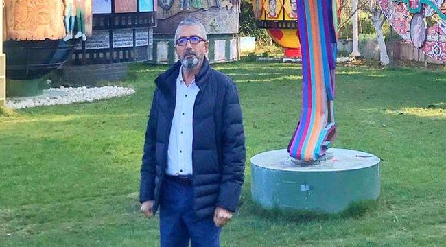 """Kahraman'dan """"Atatürk heykeli"""" eleştirilerine yanıt"""