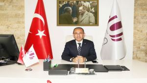 Urla Belediye Başkanı Burak Oğuz tutuklandı