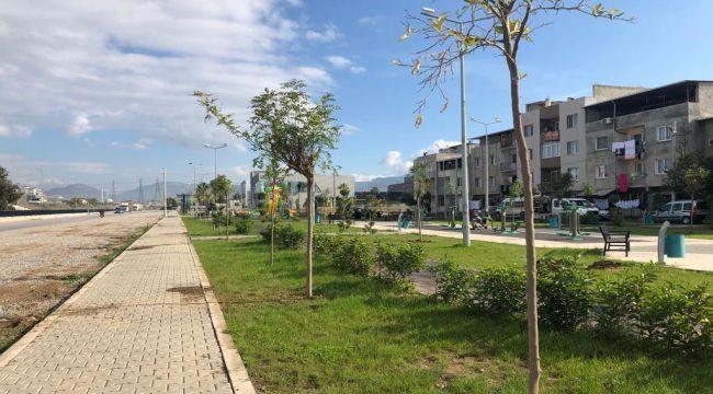 Hedef: Daha yeşil bir Bornova