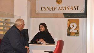 Kemalpaşa Belediyesi'nde 'Esnaf Masası' hizmete girdi