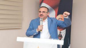 Başkan Sürekli 'den Yücel'e davet