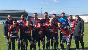 Bergama Belediyespor için yolun sonu şampiyonluk