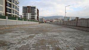 Çiğli'de Üst Yapı Atağı