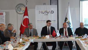İzmir'de 44 Bin Kişiye İş Sağlıyoruz
