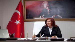 Aydın Büyükşehir Belediyesi seferberlik halinde