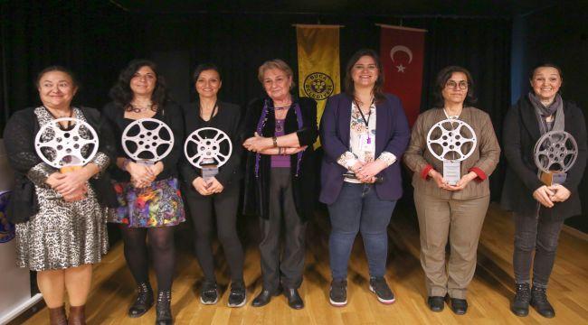 Kadın Yönetmenler Buca'da buluştu