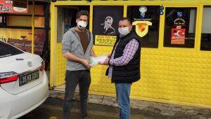 Gaziemir Belediyesi, Yalnızlıkla Mücadele Hattı