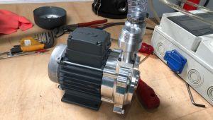 Gümrükçü'den Solunum Cihazı Ventilatörü Üretimine Destek