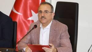 Başkan Sürekli, İzmir rakamlarını açıkladı