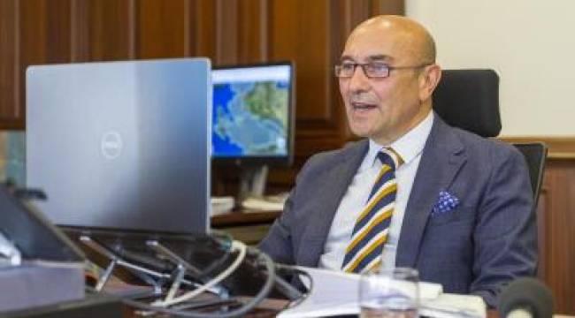 Dünya Politika Forumu'na çağrılan tek belediye başkanı Tunç Soyer