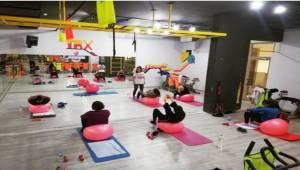 HI LIFE sağlıklı yaşam ve spor merkezinden muhteşem kampanya