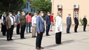 İzmir Servisçiler Odası Başkanı Hasan Basri Bostancı