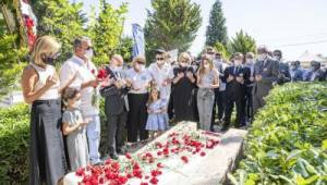 Ahmet Piriştina Konuk ve Yazar Evi açıldı