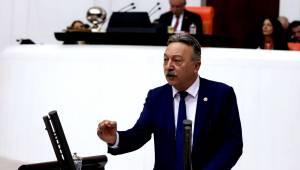 CHP'li Bayır'dan O Karara Tepki